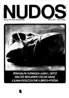 Nudos\(Año 2 Número 5)