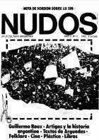 Nudos\(Año 5 Número 11)