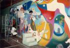 Mural Sindicato Good Year
