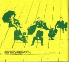 """Catálogo de la exposición colectiva""""Rosario '67"""", Museo de Arte Moderno de Buenos Airtes."""
