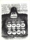 "Copia fotográfica de dibujo de J. M. Lavarello (?) para la revista ""Sobre"" (Rosario)"