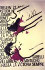 Trelew, mural de Graciela Carnevale