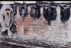 Mural de apoyo a las Madres