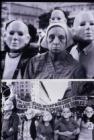 Marcha de las máscaras