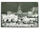 Marcha contra la Ley de Amnistía