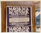 Afiche Madres de la Plaza de Mayo.