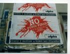 Afiche de la  UTPBA (Unión de Trabajadores de Prensa de Buenos Aires) contra la Ley de Punto Final
