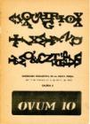 OVUM 10 nº 10