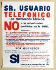 Sr. usuario telefónico