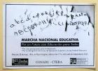 Marcha Nacional Educativa