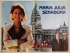 Maria Julia senadora