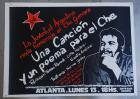 Una canción y un poema para el Che