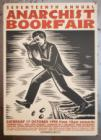 Seventeenth annual Anarchist bookfair