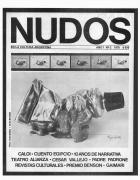Nudos<br>(Año 1 Número 2)