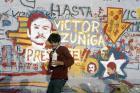 Homenaje a Víctor Zúñiga