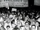 La resistencia popular durante la dictadura militar