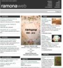 Revista ramona