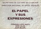 El papel y sus expresiones