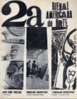 2da Bienal Americana de Arte/ Primer Salón Latinoamericano de grabado Universitario