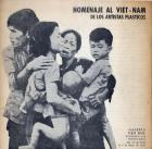 Homenaje al Viet-Nam de los artistas plásticos