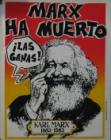 Marx ha muerto