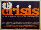 Crisis. La revista de la cultura latinoamericana