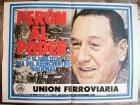Perón al poder