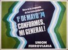 1° de Mayo '74
