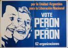Vote Perón-Perón
